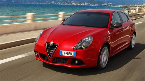 Top Gear Alfa Romeo by Alfa Romeo Giulietta Cloverleaf Qv Review Top Gear