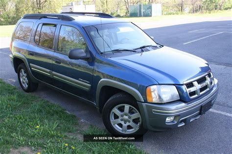 service manual 100 isuzu ascender for sale in 2007 isuzu ascender 2007 isuzu ascender 2006 isuzu ascender engine manual 100 2006 isuzu ascender oil capacity trucks top speed 100