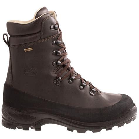 gortex boots for le chameau mouflon 4 tex 174 boots for