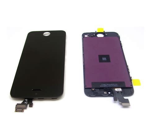 Lcd Iphone 5 Biasa worlfahion