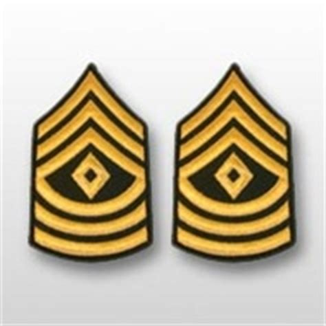 Us Rank Gold us army rank mens gold green e 8 sergeant 1sg