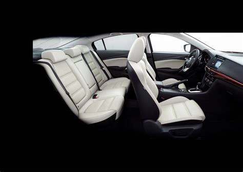 mazda worldwide sales 2013 mazda6 sedan premieres at moscow motor forcegt com