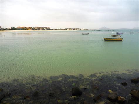 turisti per caso capo verde boavista capo verde viaggi vacanze e turismo