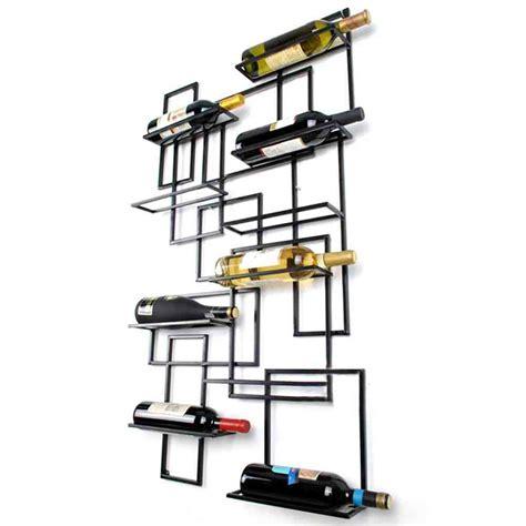 Wine Glass Rack Wall Mount Shelf by Wall Mounted Wine Glass Rack Shelf Decor Ideasdecor Ideas