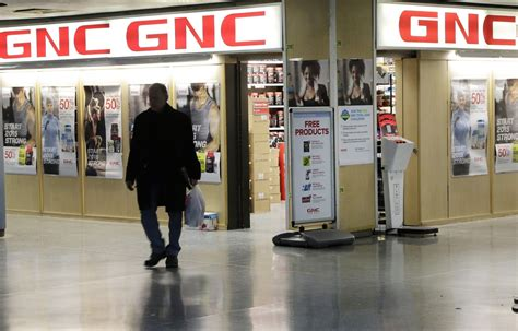 supplement ny gnc allowed to sell herbal brand deal with n y