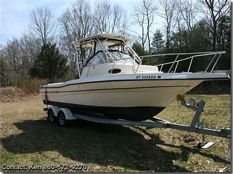 used walkaround boats for sale by owner 2001 sea master walkaround 2388 by owner boat sales