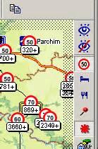 Motorrad Tourenplaner Map And Guide by Radarfallenplugin F 252 R Produkte Der Firma Map Guide