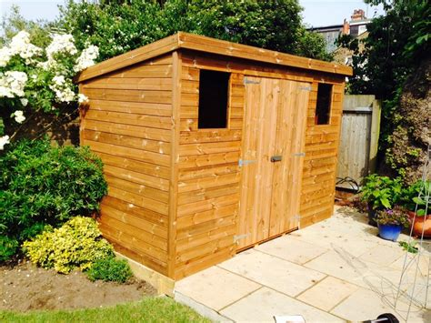 5 X 10 Shed dasheds 10 x 5 wooden shed