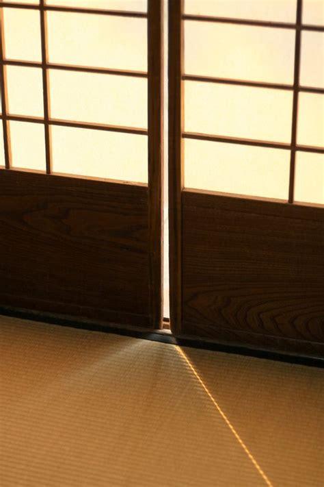 Paper Screen - shoji screens sliding rice paper doors giappone
