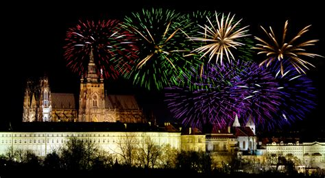 new year for the new year s in the republic prague