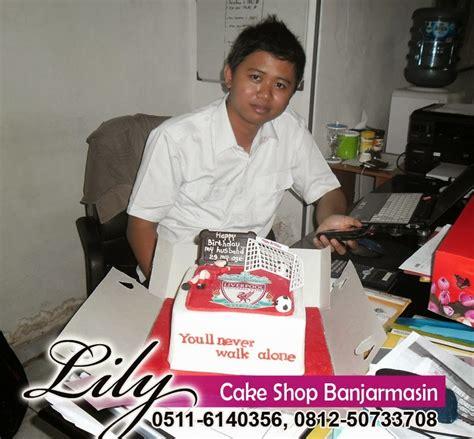 Kkpk Awas Ada Bom By cake shop banjarmasin pelanggan manajer kepala