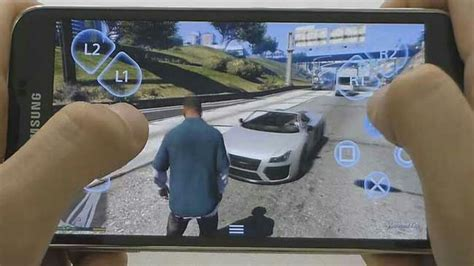 gta   android apk datafor   working