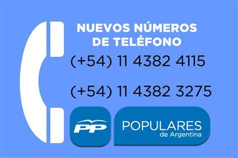 numero telefono telefonos argentina telefonos telefonos guia de telefonos