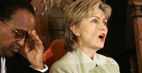 Hilary Clinton Sounds On Sanjaya by Why Do So Many The Sound Of Clinton S
