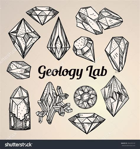 geology tattoos 529 best images about on