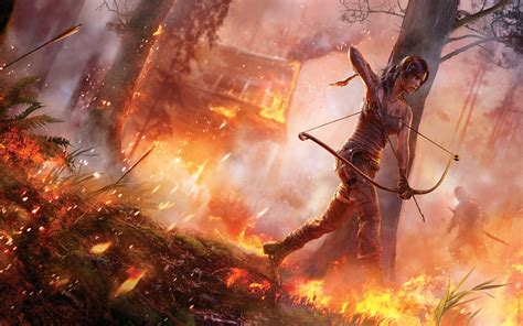 wallpapers hd gamers 2013 tomb raider 2013 game wallpapers hd wallpapers id 11446