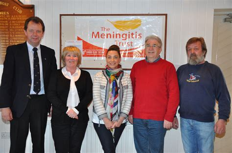 east antrim boat club meningitis chase race launched at east antrim boat club