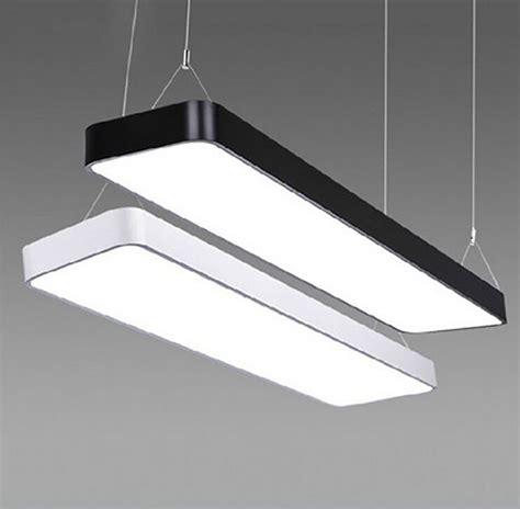16w 78w office chandelier led aluminum chandelier lighting