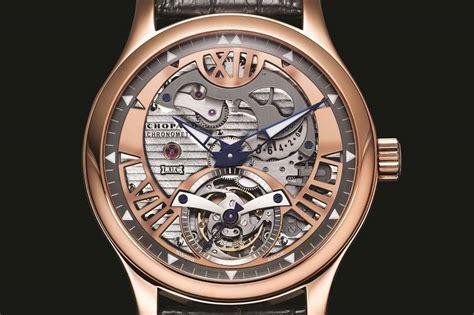 Jam Tangan Chopard F 10 jam tangan termahal di dunia cermati