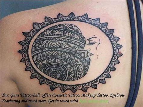 eyeliner tattoo bali ppt best tattoo artist in bali powerpoint presentation