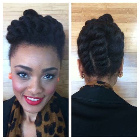 Protective Hairstyles For Black Hair by The Protective Hairstyles For Black Hair Best