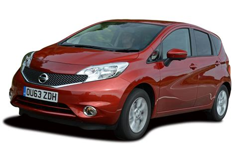 mpv car nissan note mini mpv review carbuyer