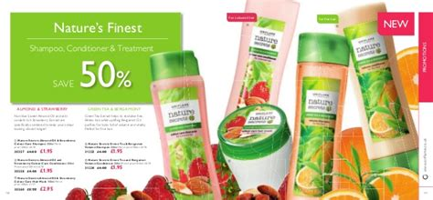 Nature Secrets Almond Strawberry Colour Care Hair Mask oriflame catalogue 7 uk ireland 2015 buy at http