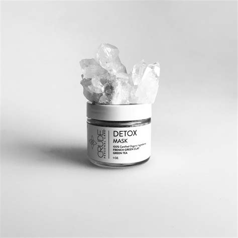 Inflammation Detox by Exfoliation Inflammation Detox Gently Polishes The Skin