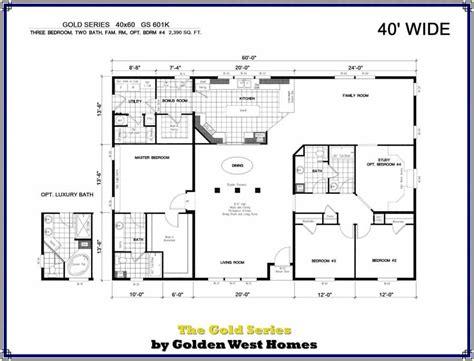 floor plans for barndominium 40x60 barndominium floor plans manufactured modular home