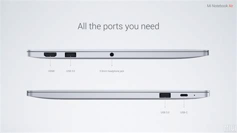 Xiaomi Macbook Air xiaomi angriff auf apple macbook air mit erstem notebook