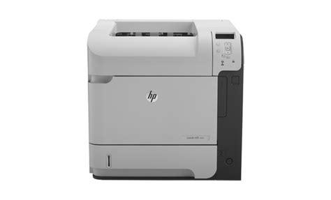 Printer Hp Laserjet Enterprise 600 hp laserjet enterprise 600 printer m601n zimall