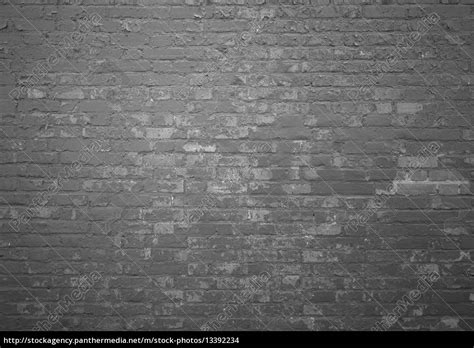 alte steinwand alte backsteinwand mit grauen steinen stockfoto
