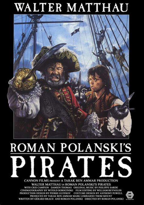 film blue pirates pirates movie review film summary 1986 roger ebert
