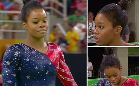 gabby douglas hair care causing concern at olympics