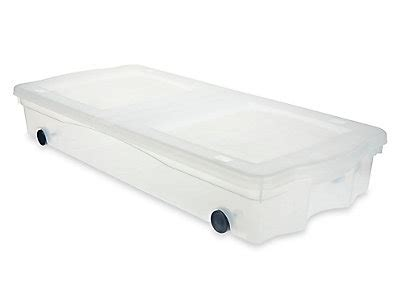 slim underbed storage wheeled underbed box rubbermaid