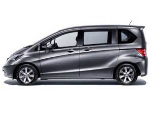 Honda 7 Seater Honda S 7 Seater Mpv Freed Interior Exterior Picture