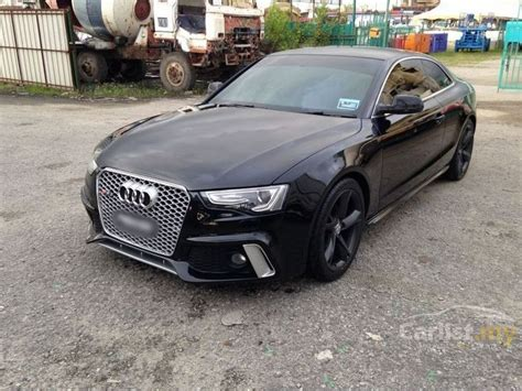 how to work on cars 2009 audi a5 auto manual audi a5 2009 tfsi quattro s line 2 0 in penang automatic coupe black for rm 118 888 3330981