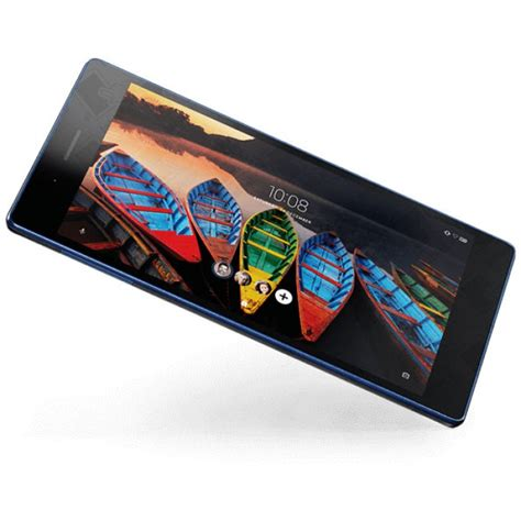 Tablet Lenovo 4g Lte