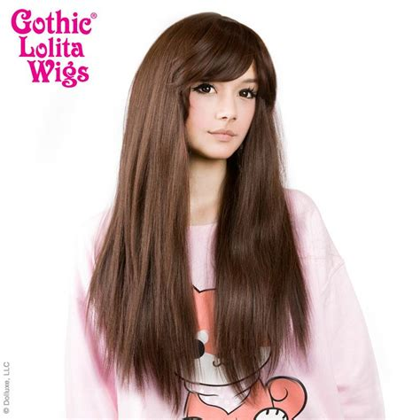 Wig White Tea Rws 1 wigs 174 collection chocolate brown