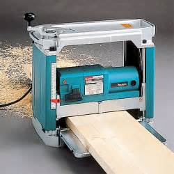 Table Saw Guide Makita 2012nb 240v Planer Thicknesser