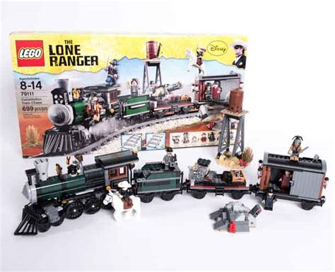 Toys Lego Lone Ranger Constitution 79111 lego lone ranger constitution 79111 pley buy or rent the coolest toys including