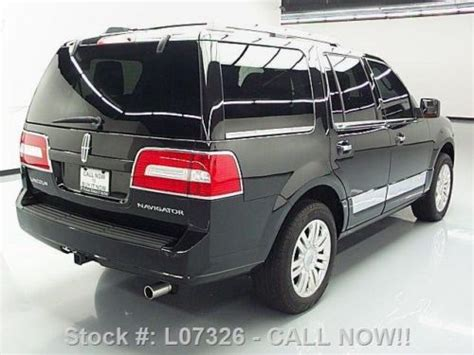 repair voice data communications 2012 lincoln navigator l windshield wipe control service manual 2012 lincoln navigator sunroof replacement purchase used 2012 lincoln