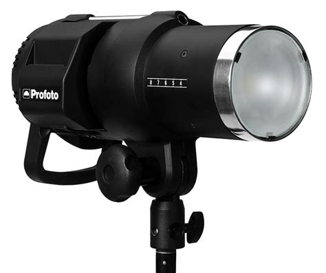 Big Light by Profoto Introduces The Revolutionary New B1 The Studio Strobe With Ttl