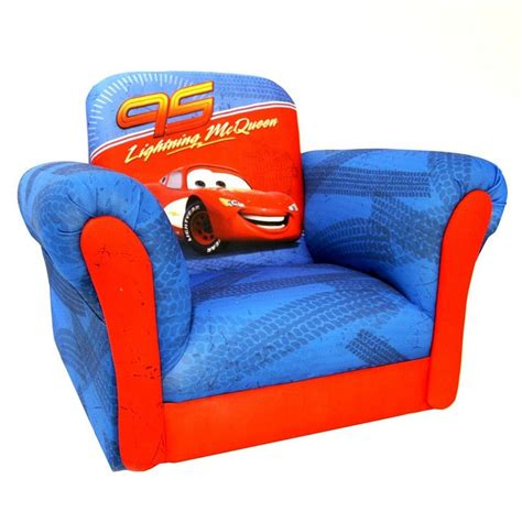 Disney Cars Armchair by Rocking Chairs Walmart And Mcqueen On