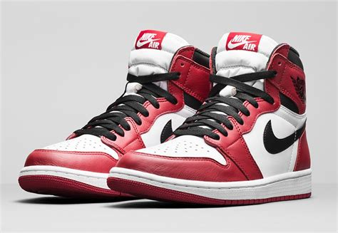 Air 1 Chicago 2015 Sz 7 air 1 retro high og quot chicago quot almost here air 23