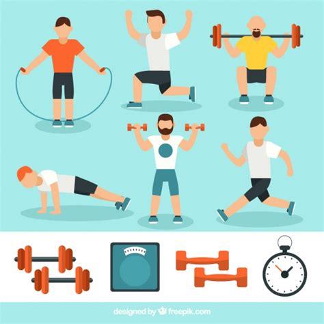 imagenes de workout curso de formaci 243 n en estudios de educaci 243 n f 237 sica y al