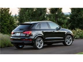 Audi Q3 Pictures Audi Q3 Prices Reviews And Pictures U S News World