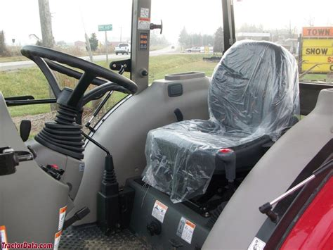 Tractor Interior Upholstery by Tractor Interior Pictures To Pin On Pinsdaddy