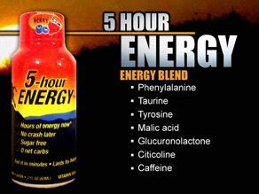 6 hr energy drink 5 hour energy poster by obst publish with glogster