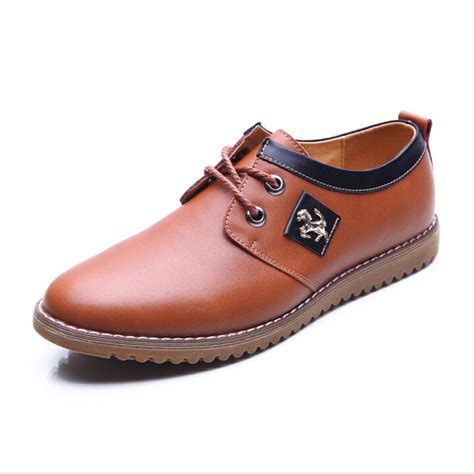 business casual shoes 2016 new business casual shoes leather shoes for